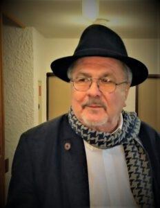 Frank Krajewski